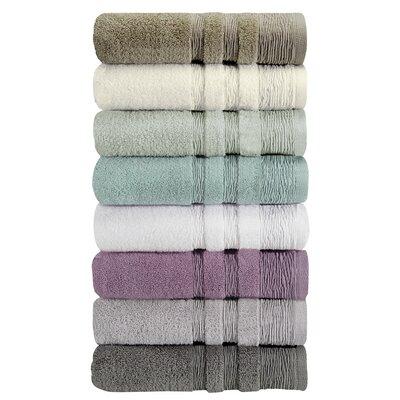 Egeria Bath Collection Washcloth