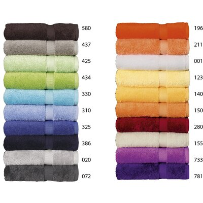 Egeria Manhattan Towel