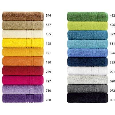 Egeria Madison Towel