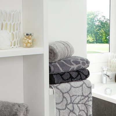 Egeria Flora Hand Towel