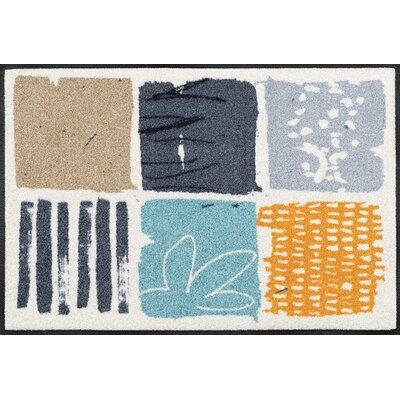 Wash+dry Fußmatte Vario