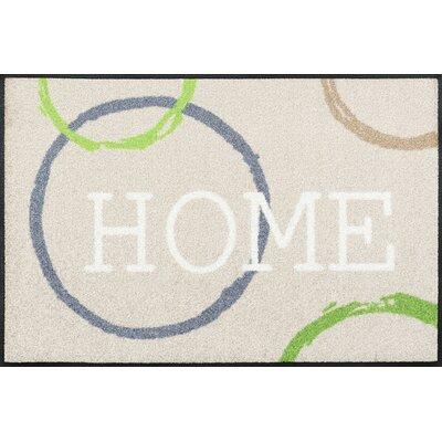 Wash+dry Fußmatte Live + Home