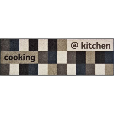 Wash+dry Fußmatte @kitchen