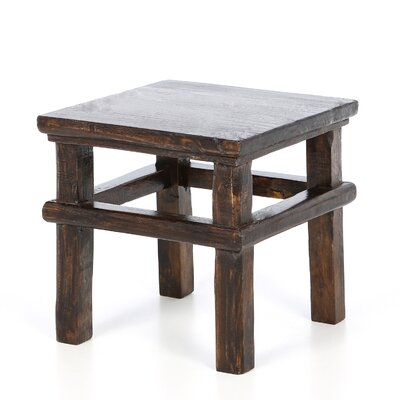Rexford Square Stool