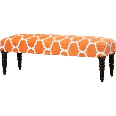 Lyon Upholstered Bench