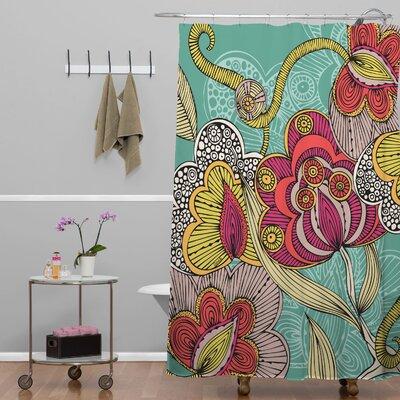 Deepak Shower Curtain