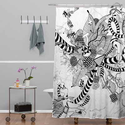 Holley Play Shower Curtain