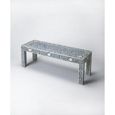 Mistana Cheval Wood Bench MTNA1662