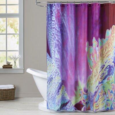 Rose Anne Colavito Shower Curtain