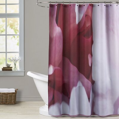 Rose Anne Colavito Diptych Curtain