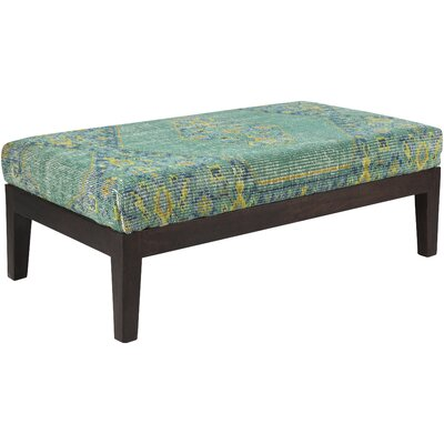 Mercuri Wood Bench
