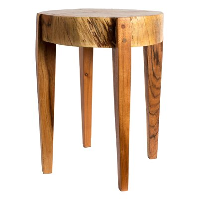 Benslimane Accent Stool
