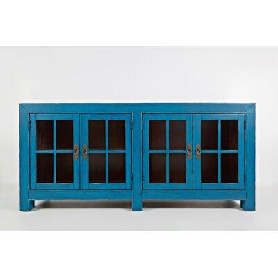 Layne 2 Door Accent Cabinet