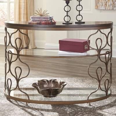 ArAgon Console Table