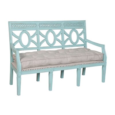 Azriel Upholstered Bench