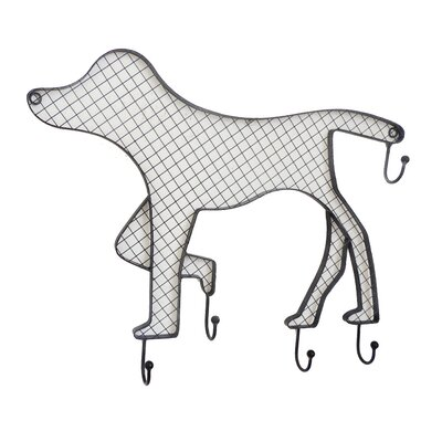 Dog Wall Hook