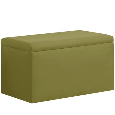 Renly Bench Color: Premier Sage