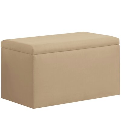 Renly Bench Color: Premier Oatmeal