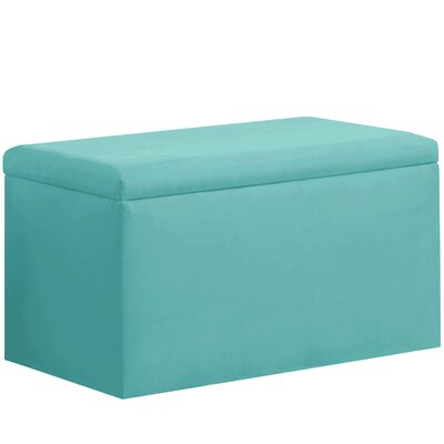 Renly Bench Color: Premier Azure