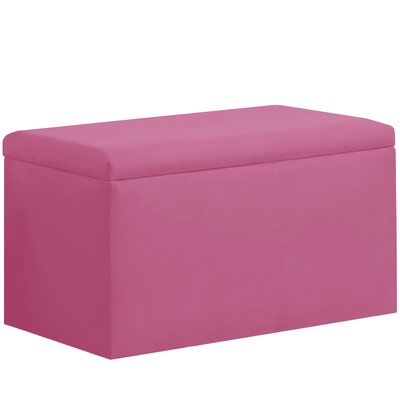 Renly Bench Color: Premier Hot Pink