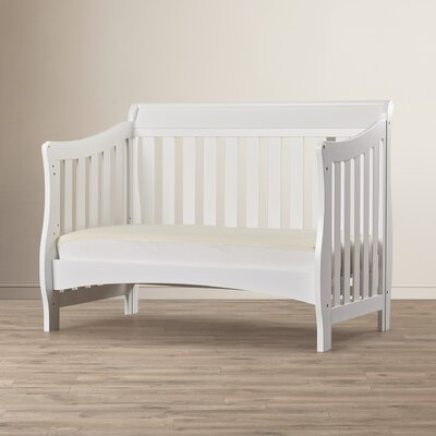 Godstowe Cotton Crib Fitted Mattress Cover