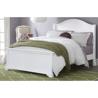 Javin Arch Bed