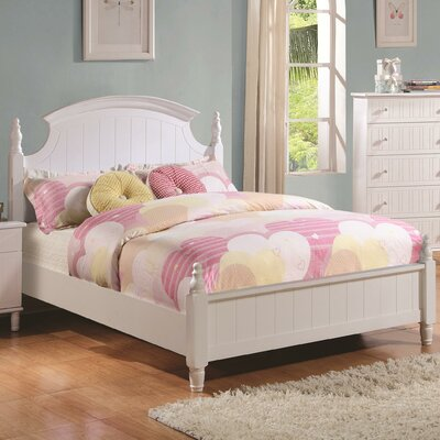 Rae Panel Bed Size: Full