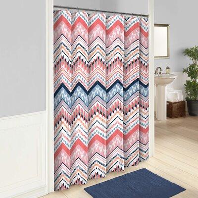 Casavant Shower Curtain