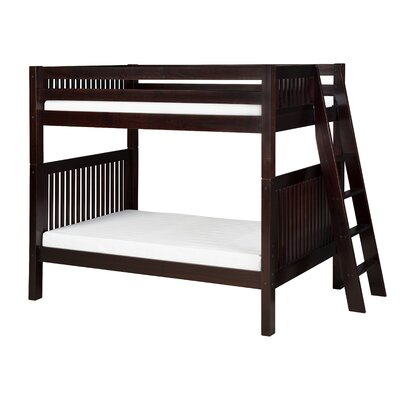 Oakwood Twin Bunk Bed with Drawers