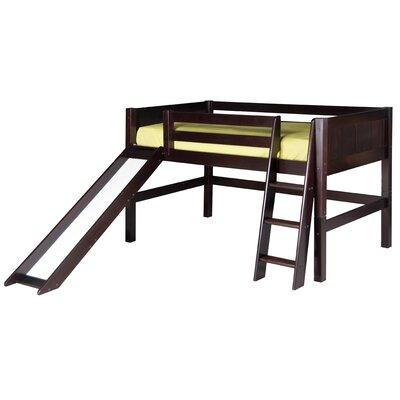 Oakwood Low Loft Bed