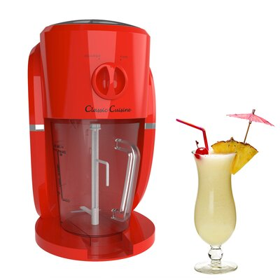 Frozen Drink Maker