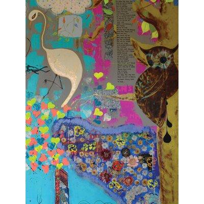 Heartelier Desire No. 1 Painting Print