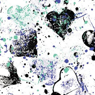 Heartelier Heartbeat Painting Print