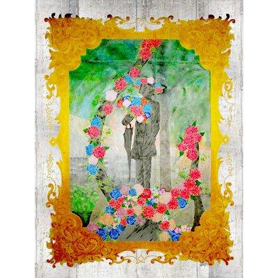 Heartelier Gentleman Painting Print