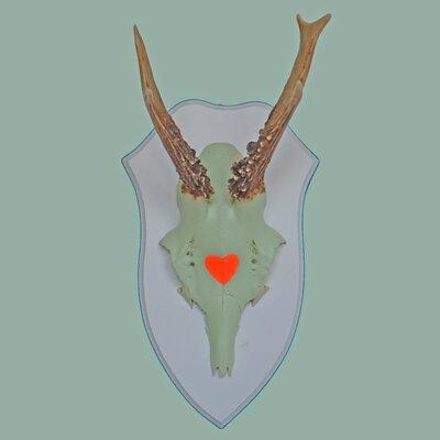 Heartelier Ferdl Antlers Wall Décor