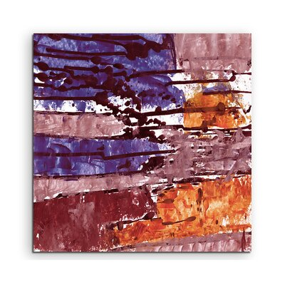 PaulSinusArt Enigma Abstract 713 Photographic Print on Canvas