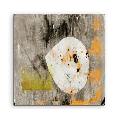 PaulSinusArt Enigma Abstract 911 Photographic Print on Canvas