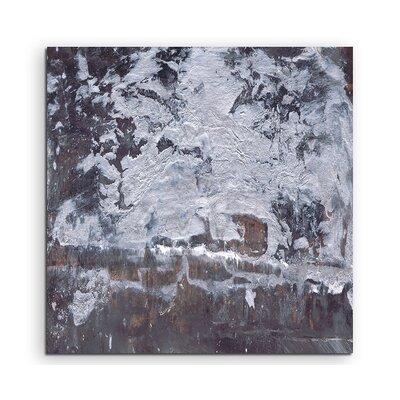 PaulSinusArt Enigma Abstrakt 629 Painting Print on Canvas