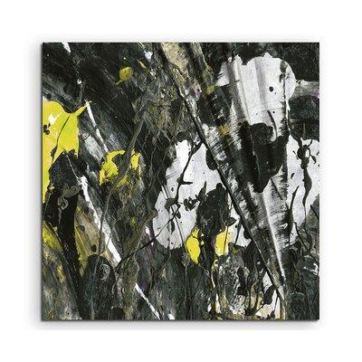 PaulSinusArt Enigma Abstrakt 797 Painting Print on Canvas