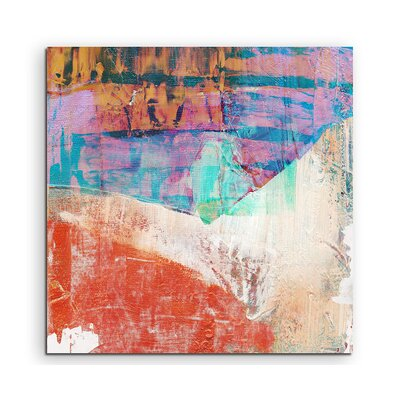 PaulSinusArt Enigma Abstract 760 Photographic Print on Canvas