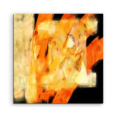PaulSinusArt Enigma Abstract 761 Photographic Print on Canvas