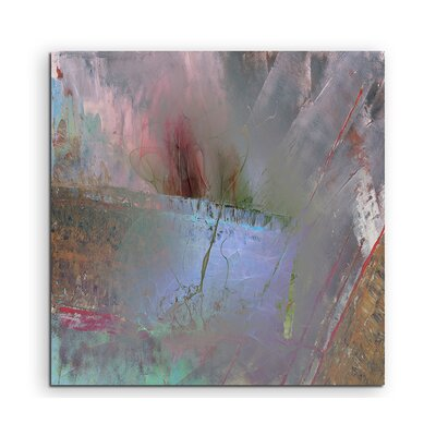 PaulSinusArt Enigma Abstract 1247 Photographic Print on Canvas