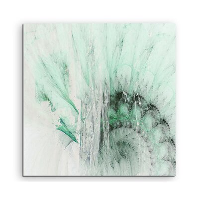 PaulSinusArt Enigma Abstract 1250 Photographic Print on Canvas