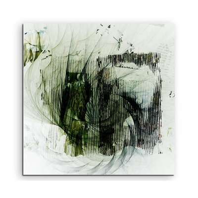 PaulSinusArt Enigma Abstract 1251 Photographic Print on Canvas