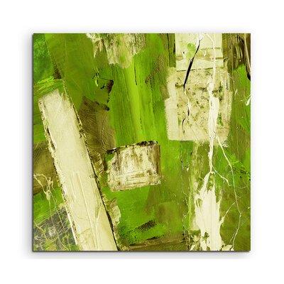 PaulSinusArt Enigma Abstrakt 560 Painting Print on Canvas