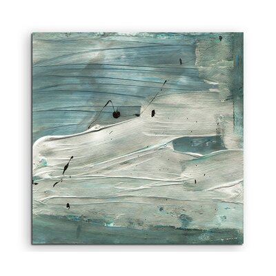 PaulSinusArt Enigma Abstract 562 Photographic Print on Canvas