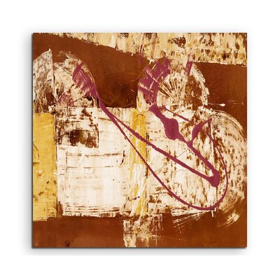 PaulSinusArt Enigma Abstract 563 Photographic Print on Canvas