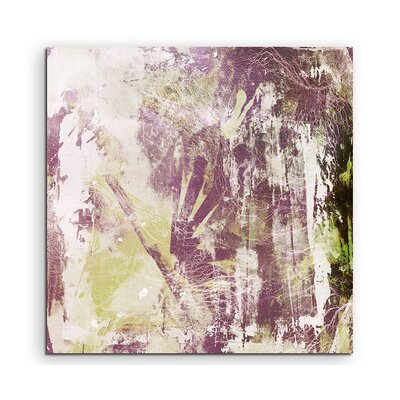 PaulSinusArt Enigma Abstract 737 Photographic Print on Canvas