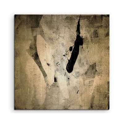 PaulSinusArt Enigma Abstract 741 Photographic Print on Canvas