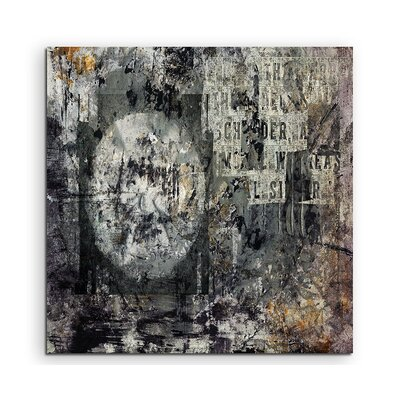 PaulSinusArt Enigma Abstract 922 Photographic Print on Canvas